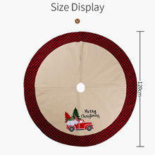1pc Christmas Decoration Holiday Supplies Festival Ornament