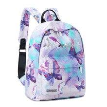 цены на Tide A Bag Leisure Travel Laptop Mini Backpack Men Women Mochila Mujer Bagpack School Bags For Teenage Girls Backpacks Back Pack  в интернет-магазинах