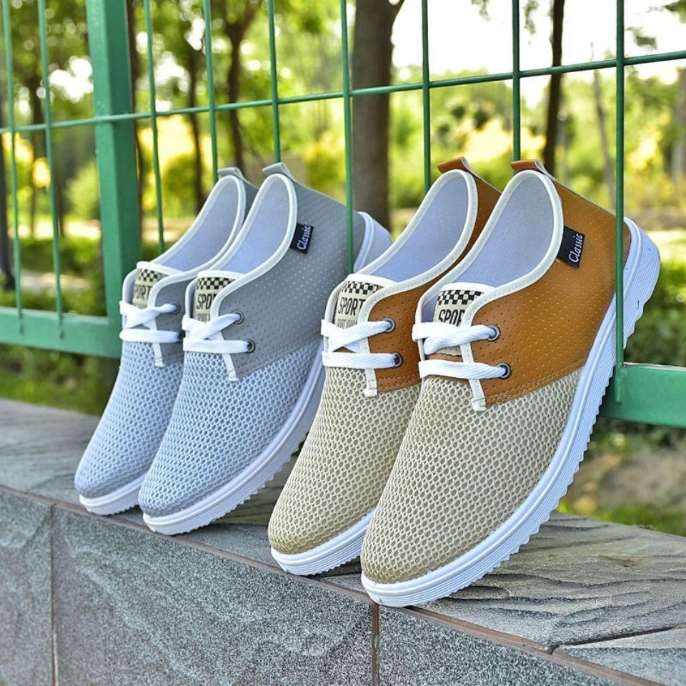 Cheap Sapato casual masculino