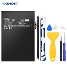 NOHON Bateria Para iPad Ar 5 iPad5 A1474 A1475 A1484 Substituição 8927mAh Bateria de Polímero de Lítio Tablet Batarya + Free ferramentas