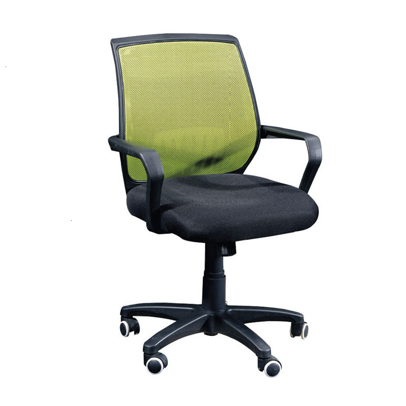 Staff Member To Work In An Office Chair Rotating Can Lift To Work In An Office Chair Modern Concise Home Computer Chair