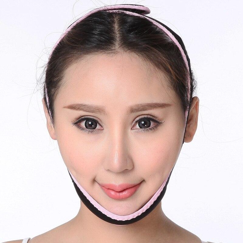 1pcs Thin-Face Bandages Powerful Face-lift Device Beauty Tool  V-Face Correction Sleeping Face Shaper Lifting Visage