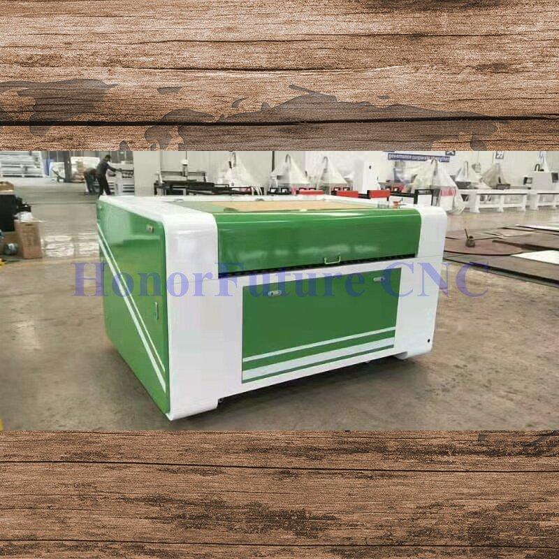 6090 1390 CNC laser engraver laser cutter machine