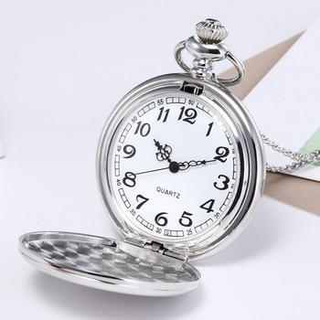 Fashion hot pocket watch classic glossy retro antique pocket watch neutral bronze chain necklace pocket watch карманные часы 50* карманные часы на цепочке pocket watch reloj bolsillo p341 p342 p341c p342 pocket watch