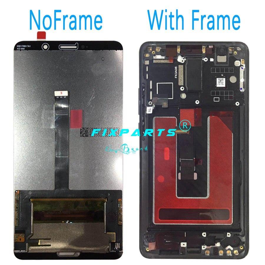Mate 10 LCD Display