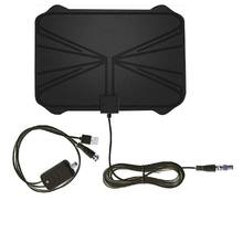 HD Digital TV Antenna Equipped With Amplifier 990 Miles Range 1080 P HD TV 4k Indoor Digital Antenna For Local Channels(China)