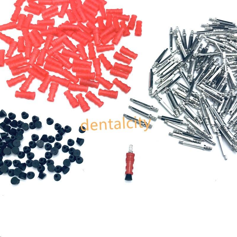 1000 Sets Dental Lab Master Dowel Single Pins Use With Pindex