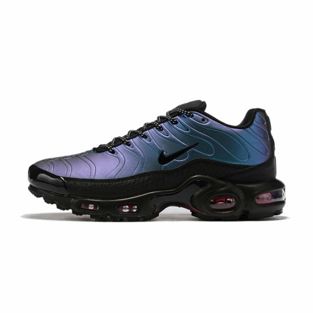 US $41.72 72% OFF|Nike Air Max Tn Parent child Shoes Original New Arrival Comfortable Men Running Shoes Outdoor Sports Sneakers #CT0962|Sneakers| |