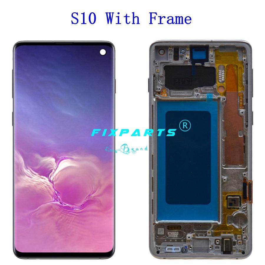 SAMSUNG GALAXY S10 S20 Plus S20 Ultra LCD Display