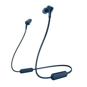 Image 2 - SONY original Wi Xb400 Wireless In Ear Extra Bass Headphones with Bluetooth quick charge 12mm drivers