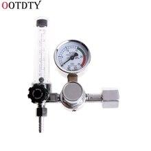 Gas-Regulator Weld-Gauge Pressure-Flow-Meter Metal CO2 Argon MAG Tig MIG