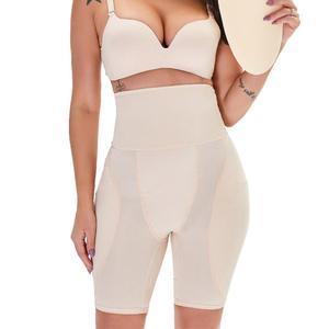 Image 5 - Minifaceminigirl Afslanken Schede Buik Vrouwen Butt Lifter Shapewear Panty Gewatteerde Dij Trimmer Afval Trainer Bindmiddelen En Shapers
