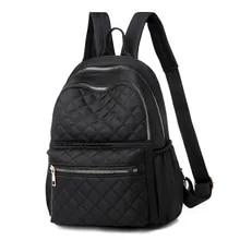 Women Backpack Rucksack Shoulder-Bags Lady Bag Female Waterproof Travel Large-Capacity