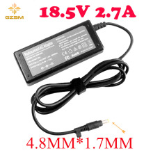 GZSM 18.5V 2.7A 50W Laptop power Supply For HP 101880-001 Adapter 120765-001 146594-001 159224-001 Charger