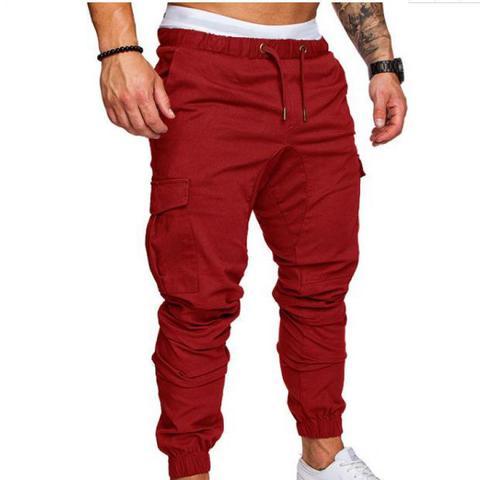 2019 Men Pants New Fashion Men Jogger Pants Men Fitness Bodybuilding Gyms Pants For Runners Clothing Autumn Sweatpants Size Multan