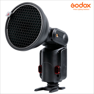 Image 5 - Godox AD S11 Color Gels Filter Honeycomb Grid +AD S2 Standard Reflector Soft Diffuser for Witstro AD 360 II AD360II AD180 AD200