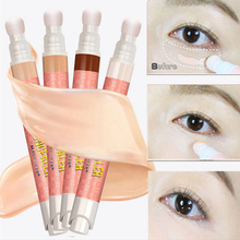 MAYCHEER Brand Pressing Air Cushion Eyes Concealer Cream Sti