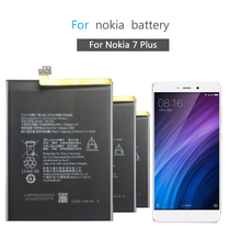 Mobile Phone Battery For Nokia 7 Plus /