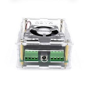 Image 4 - AIYIMA بلوتوث 5.0 TDA7850H مكبر للصوت 50Wx4 فئة AB 4 قناة الناتج سيارة مكبر للصوت المجلس للصوت مكبرات صوت لتقوم بها بنفسك