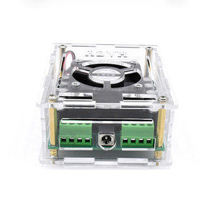 Image 4 - AIYIMA AMPLIFICADOR DE SONIDO Bluetooth 5,0 TDA7850H, 50Wx4, Clase AB, tarjeta amplificadora de coche de 4 canales
