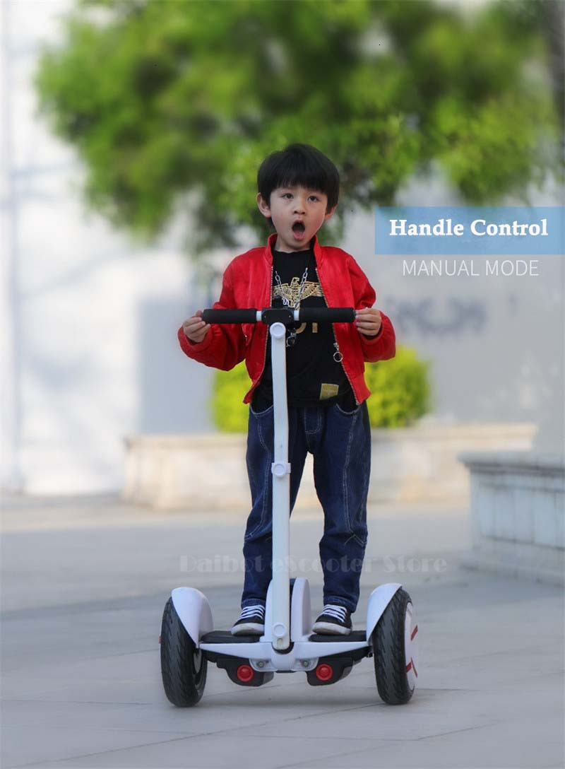 Daibot Powerful Electric Scooter 700W 54V 2 Wheels Self Balancing Scooters Kids Adults Balance Scooter Hoverboard APPBluetooth (16)