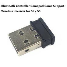 Беспроводной bluetooth геймпад для ps3 ПК ТВ gen s3 s5 s6