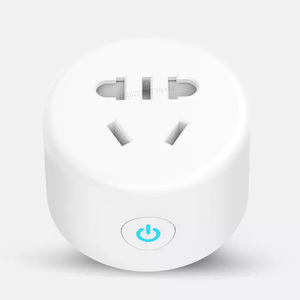 Image 2 - Youpin Gosund CP1 WiFi Socket Smart Socket Home Smart Phone Control Timer Remote Control Socket With Mijia APP