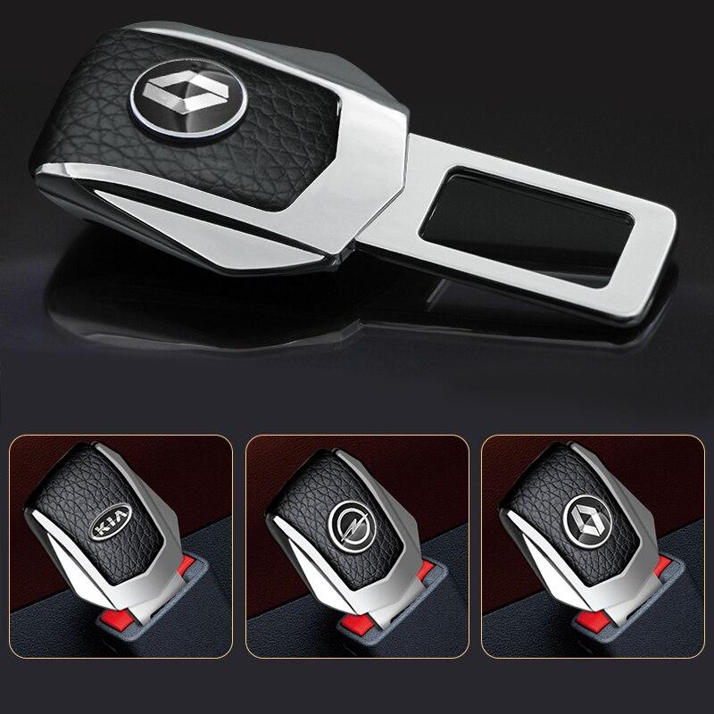 1 шт., зажим для ремня безопасности Volvo XC40 XC60 XC90 XC70 S60 S80 S90 C30 V70 V90 V50