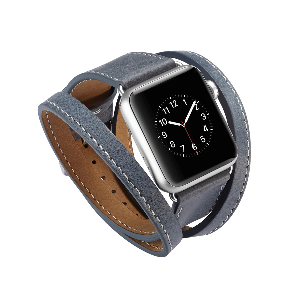 Correa Band with Apple Watch 25