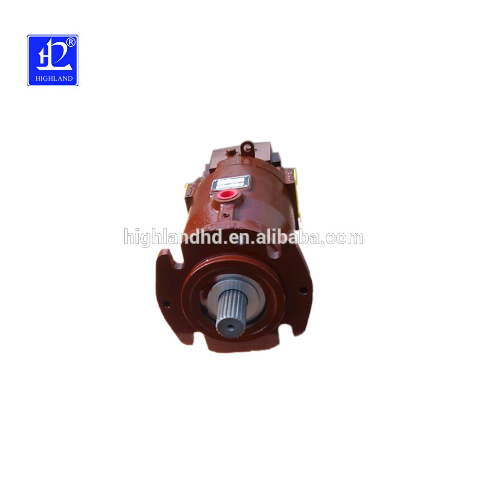 hydraulic rotate motor