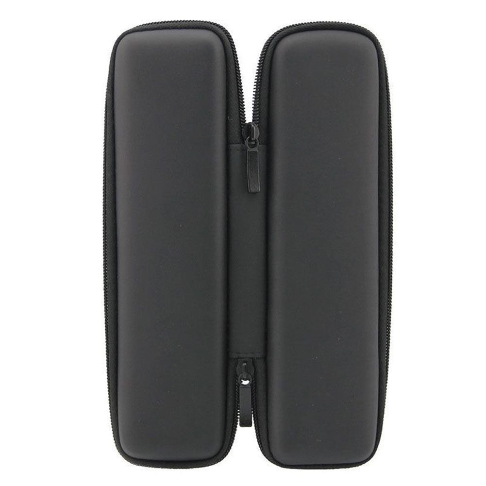 Black EVA Hard Shell Stylus Pen Pencil Case Holder Storage Container Bag Protective For Pen Carrying Box Stylus Pen Ballpoi D0U7