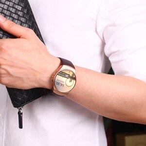 Image 5 - Смарт часы Kaimorui KW18, мужские Смарт часы с SIM картой, TF, Bluetooth, шагомер, фитнес трекер для измерения сердечного ритма для телефонов Android и IOS