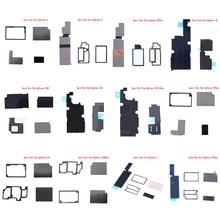 Heat-Sink-Sticker Anti-Static iPhone X Cooling 7-Glue for Xs-Max XR 8/7-glue/Logic-board/..