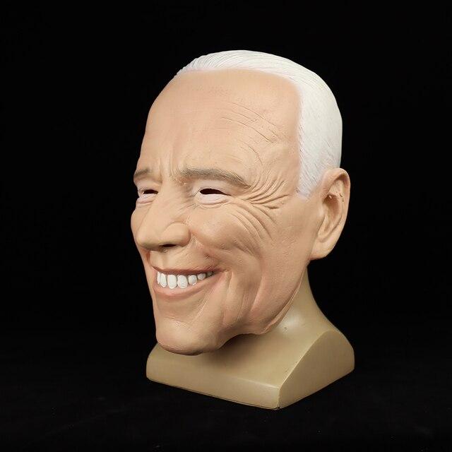Фото маска джо биден 2020 год кампания президентских выборов голосование цена