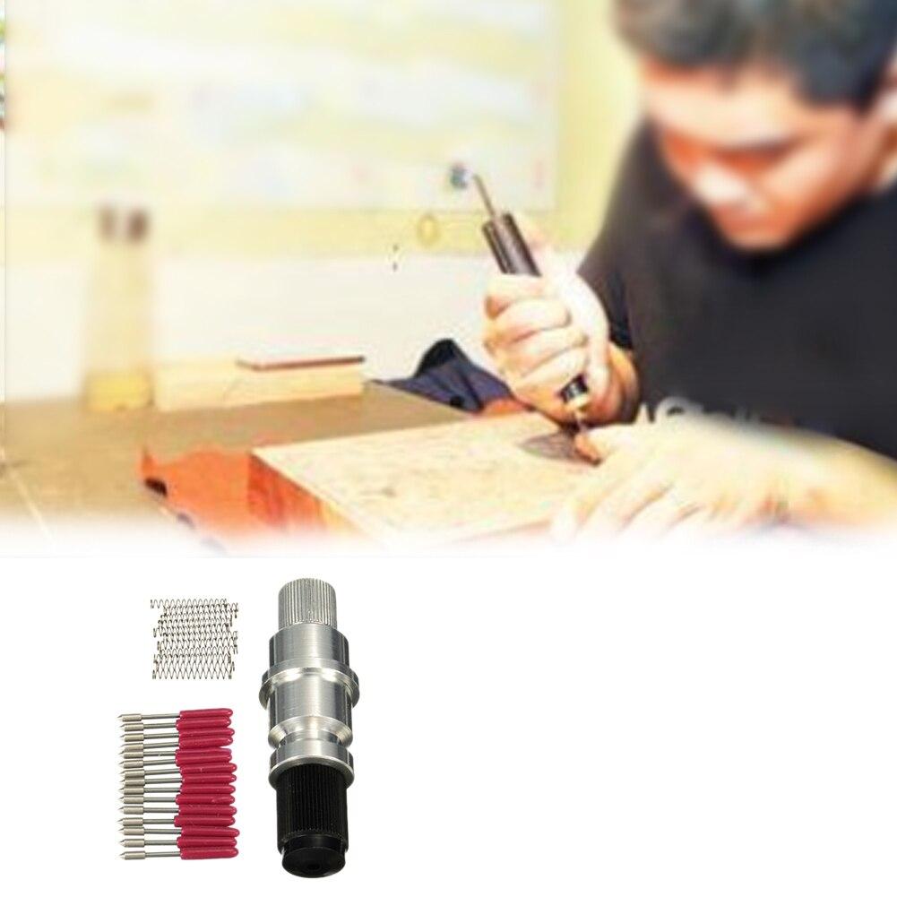 Drucker Plotter Praktische Stift 45 Grad Professionelle Relief Vinyl Cutter Werkzeug Schneiden Klinge Halter Cameo Polieren Für CB09
