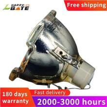 HAPPYBATE Freies verschiffen Projektor lampe lampe 59.J0C01.CG1 lampe für Projektor MT700/PE7700 PB7700 lampe birne mit gehäuse