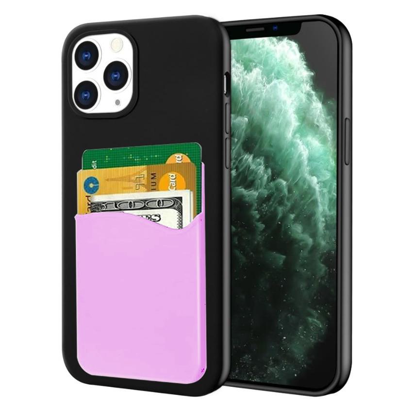 Cover For Google Pixel 5 2 3 3A Lite 4 4A XL 4G 5G Protector Card Holder Case Coque Fundas
