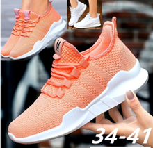 Damyuan New 2020 Women Breathable Running Shoes Casual Outdoor Jogging Walking Lightweight Shoes Comfortable Sports Sneakers damyuan usps flat shoes women running shose womens flats casual lightweight comfortable breathable women sports shoes sneakers