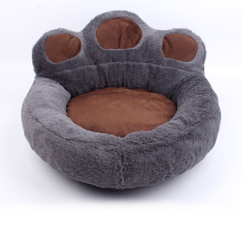Pet Kennel Pad Removable And Washable Pet Dog Bed Cat Bed House For Small And Medium Sized Dog Travel Kennel Cat Pet Supplies