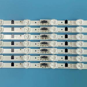 Image 3 - Striscia di Retroilluminazione A LED 42 pollici 15 LED Per UE42F5000 UE42F5000AK UE42F5300 UE42F5500 UE42F5700 UE42F5030 BN96 25306A BN96 25307A
