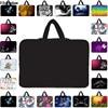 Funda Universal para ordenador portátil, funda de ChromeBook para Asus ZenPad, Huawei, Acer y MacBook, color negro, 14, 15, 13, 12, 17, 10, 10,1, 11,6
