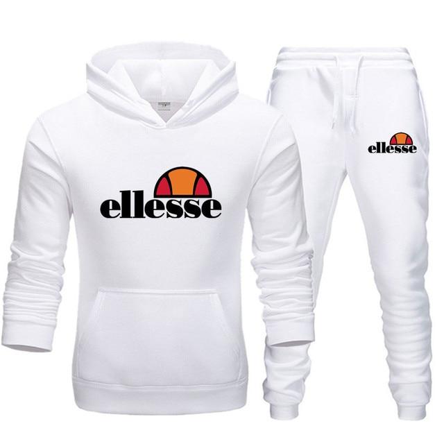 Custom Hoodies Men Sweatshirt Comfort Homewear Hooded Pullover Streetwear Mens Suit