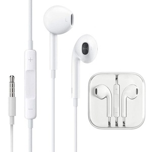 Stereo Sound 3.5mm Jack In Ear