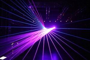 Image 2 - 1000MW 1w RGB Animazione Luce Laser Della Fase Del Suono Auto DMX ILDA