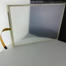 Panel de automatización B & R 900 5AP920. Vidrio de pantalla táctil 1505 K67 para la reparación del Panel del operador do hágalo usted mismo, tenga en stock