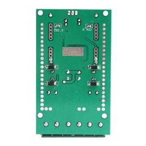 Image 2 - New Mini TA2024 HIFI Digital Audio Amplifier Board Module 12V 2x15W
