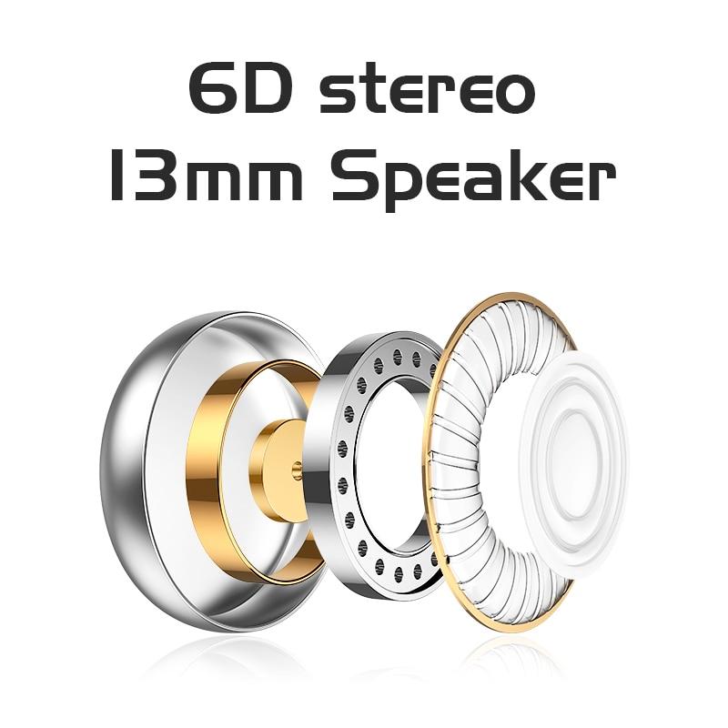 Image 2 - JOYROOM T04S TWS Bluetooth Stereo Noise Earphone Cancelling Wireless Stereo Headset Earbuds With Mic Waterproof HIFI  QualityBluetooth Earphones & Headphones   -