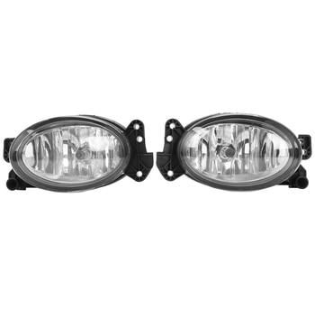 Front Fog Light A1698201556 A1698201656 For Mercedes Benz W204 C230 C300 C350 W211 E320 E350 W164 Fog Lamp Led Bulb