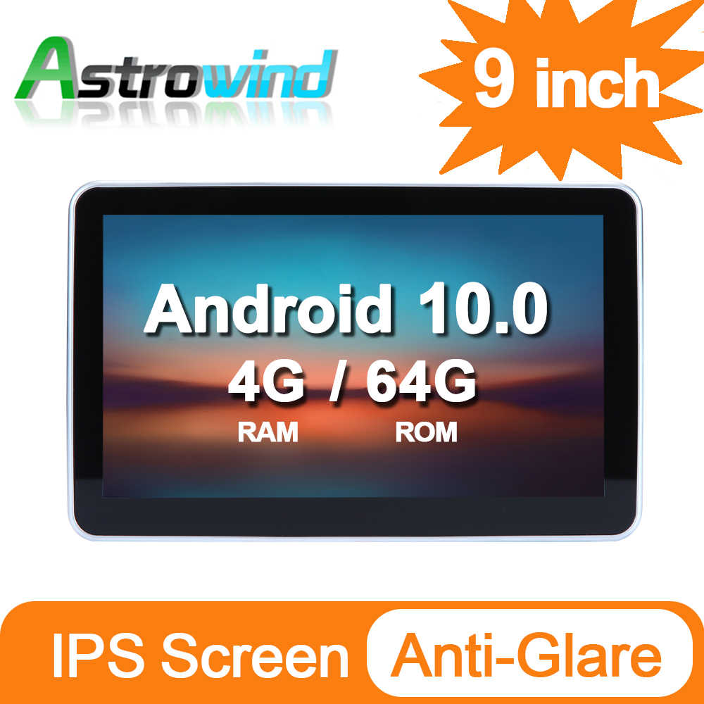 "D-0901, 10.25 ""Android 10.0 Systeem Auto Gps Navigatie Media Stereo Radio Voor Mercedes-Benz Ml W166 Gl X166 2012 2013 2014 2015"