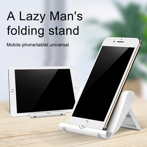 Geohot Cell Phones Holder for Phones Stand Smartphone Holder Besk Mobile Phones Support Mobile Holder for Xiaomi Huawei iPhone